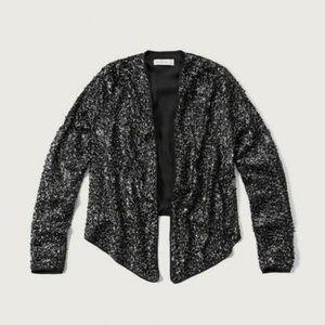 AF Sequin Jacket